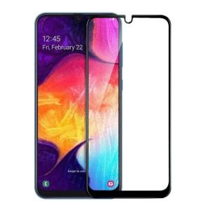 محافظ صفحه نمایش (فول) گوشی موبایل سامسونگ Galaxy A50