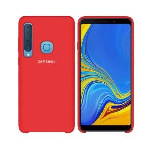 کاور سیلیکونی گوشی موبایل Samsung galaxy A9 2018