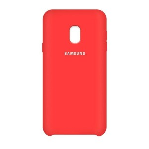 کاور سیلیکونی گوشی موبایل Samsung Galaxy J3 Pro