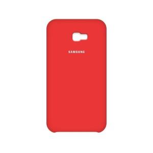 کاور سیلیکونی گوشی موبایل Samsung Galaxy J7 Prime