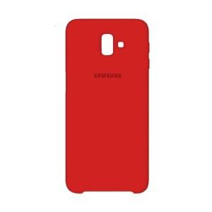 کاور سیلیکونی گوشی موبایل Samsung Galaxy J8