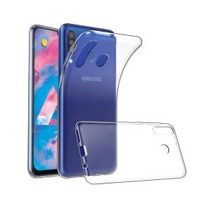 قاب ژله ای گوشی موبایل سامسونگ Galaxy M30
