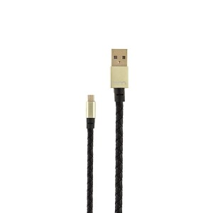 کابل تبدیل USB به microUSB تسکو مدل TC 56 طول 1 متر