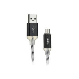 کابل تبدیل USB به microUSB تسکو مدل TC 71 طول 1 متر