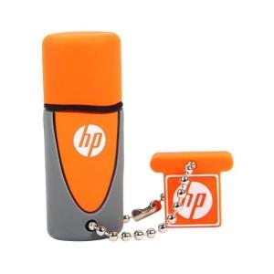 فلش مموری USB 2.0 اچ پی مدل V245 ظرفیت 32 گیگابایت