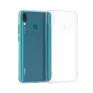 قاب ژله ای گوشی موبایل Huawei Y9 2019
