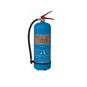 کپسول 10 لیتری آب و گاز بایا