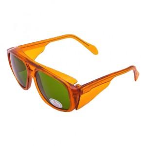 عینک فریمدار با لنز سبز پن تایوان SE2130-G3