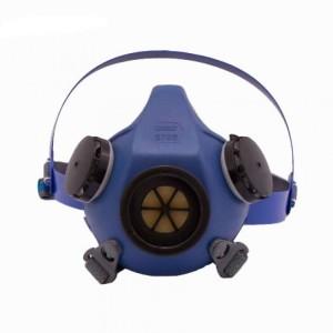 ماسک شیمیایی نیم صورت Spasciani مدل ST85