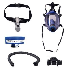 سیستم تنفسی هوا رسان دائم Spasciani مدل AC 190
