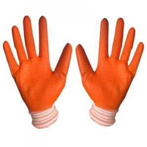 دستکش پوست سوسماری
