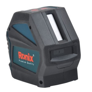 تراز لیزری دو خط رونیکس RH-9500