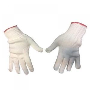 دستکش بافتنی 50 گرمی بافت ریز