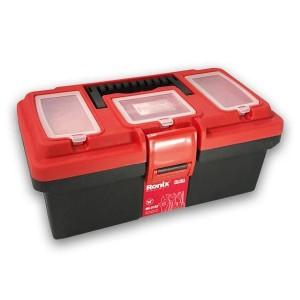 جعبه ابزار پلاستیکی 14 اینچ رونیکس RH-9152