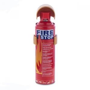 اسپری اطفای حریق FIRE STOP حجم 0.5 لیتری