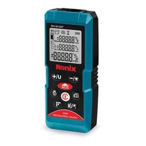 متر لیزری رونیکس RH-9150T