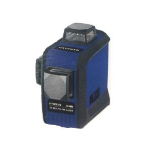 تراز لیزریهیوندای 3D-600