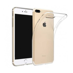 قاب ژله ای گوشی موبایل اپل iPhone 7 Plus / 8 Plus