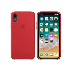 کاور سیلیکونی گوشی موبایل Apple iPhone XR
