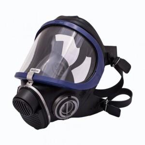 ماسک شیمیایی تمام صورت DRAGER مدل XPLORE-5500