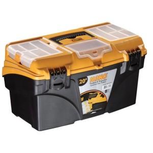 جعبه ابزار با طبقات پلکانی 20-BLO سایز 20 اینچ مانو