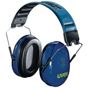 محافظ گوش هدبندی UVEX مدل 2