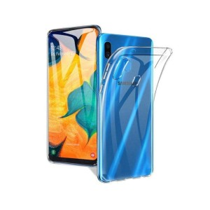 قاب ژله ای گوشی موبایل Samsung Galaxy A20 2019