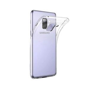 قاب ژله ای گوشی موبایل سامسونگ Galaxy A8 Plus 2018