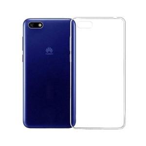 قاب ژله ای گوشی موبایل Huawei Y5 prime 2018