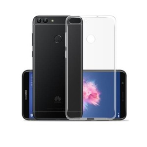 قاب ژله ای گوشی موبایل Huawei Y9 2018