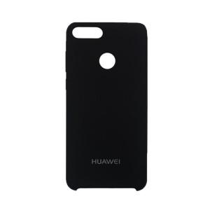 کاور سیلیکونی گوشی موبایل Huawei Y9 2018