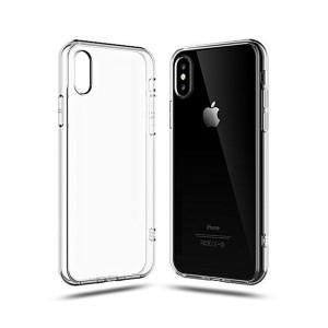 قاب ژله ای گوشی موبایل اپل iPhone XS