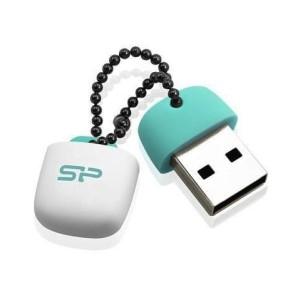 فلش مموری USB 3.0 سیلیکون پاور مدل Jewel J07 ظرفیت 32 گیگابایت