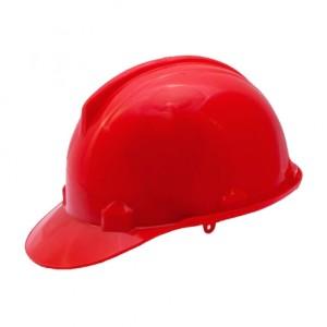 کلاه ایمنی عایق برق ABS برند مریس توکن با بند و یراق ابریشمی و بند زیر چانه عایق برق  MARY'S TOKEN  Blue Eagle