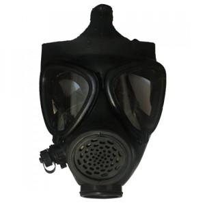 ماسک شیمیایی تمام صورت DRAGER همراه فیلتر