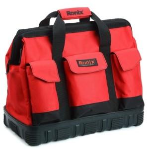 کیف ابزار بزرگ رونیکس RH-9110