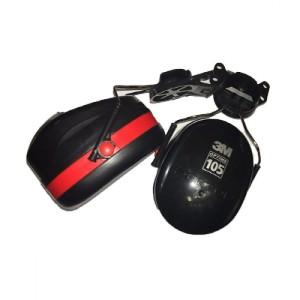 محافظ گوش روکلاهی اصلی 3M مدل (Peltor H10 (105