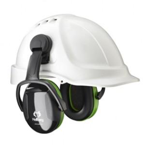 محافظ گوش روکلاهی Hellberg مدل Secure C1