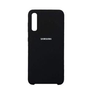 کاور سیلیکونی گوشی موبایل Samsung Galaxy A50