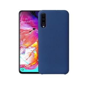 کاور سیلیکونی گوشی موبایل Samsung Galaxy A70
