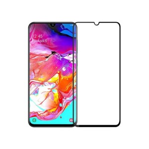 محافظ صفحه نمایش (فول) گوشی موبایل samsung galaxy A70