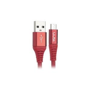 کابل تبدیل USB به microUSB تسکو مدل TC 50 طول 1 متر