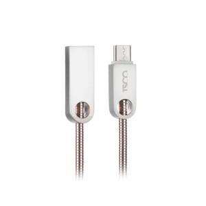 کابل تبدیل USB به USB-C تسکو مدل TC 95 طول 1 متر