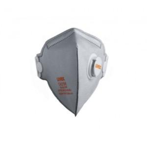 ماسک سوپاپدار UVEX مدل silv-air 3220