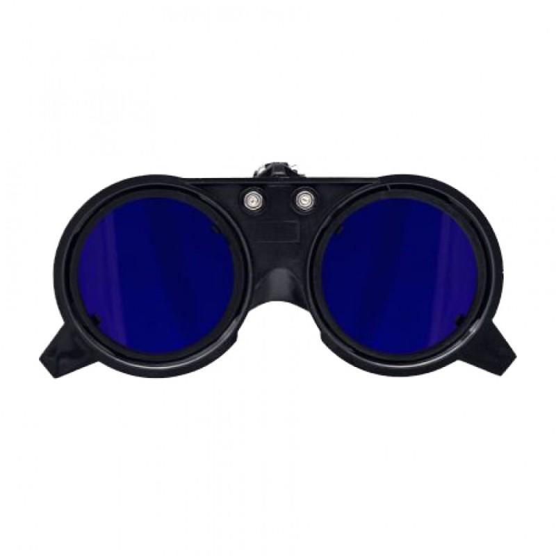 محافظ چشم دودي رنگ براي لبه كلاه ايمني پن تایوان SE1161
