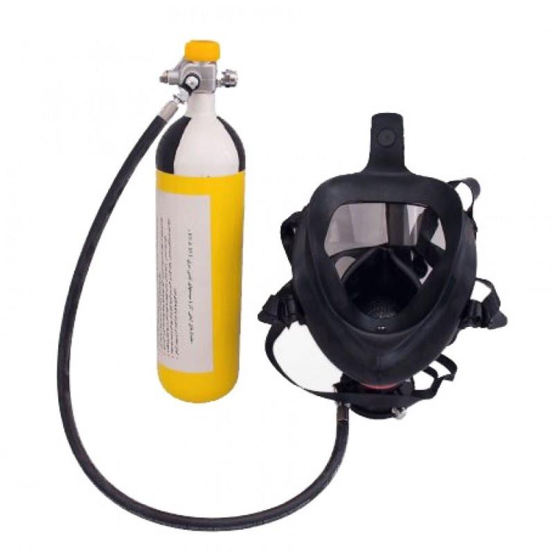 سیستم تنفسی کوله ای Spasciani مدل RN-A 1603