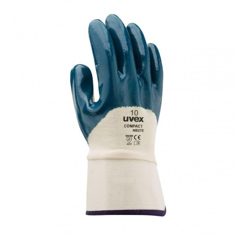 دستکش ایمنی UVEX مدل Compact NB27E