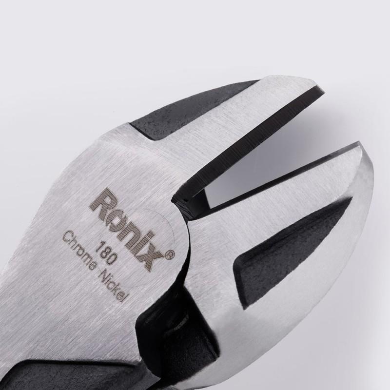 سیم چین کله گاوی LEO رونیکس RH-1237 سایز 7