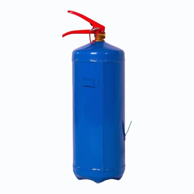 کپسول 6 لیتری آب و گاز دژ