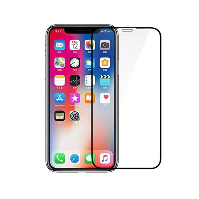 محافظ صفحه نمایش (فول) گوشی موبایل اپل iPhone XR